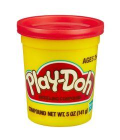 Massinha-Play-Doh---Pote-Individual---Vermelho---Hasbro