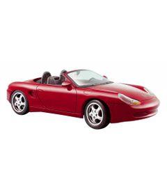 Carro-Porsche-Boxster-Vermelho---Special-Edition---1-24---Maisto