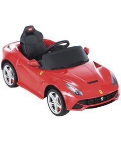 Mini-Veiculo-Motorizado---Ferrari---Vermelha