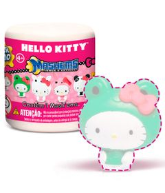 Figura-Mashems---Hello-Kitty-Sortidos---DTC