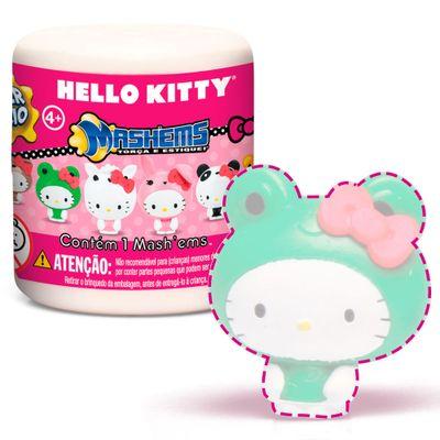 Figura-Mashems---Hello-Kitty-Sortidos---DTC