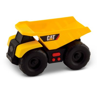 Caminhao-Caterpillar---Mini-Mover---Dump-Truck---DTC