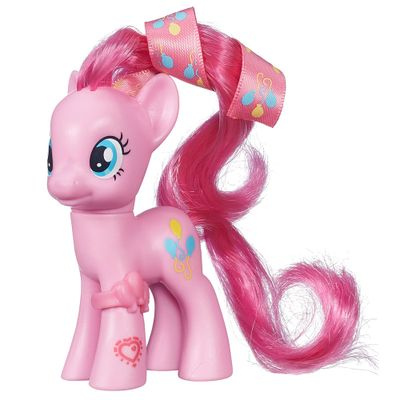 Mini-Figura-My-Little-Pony---Cutie-Mark-Magic---Pinkie-Pie---Hasbro