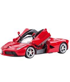 Carro-de-Controle-Remoto---Ferrari-La-Ferrari---1-14---CKS