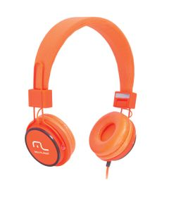 Headphone-Fun---Laranja---Multilaser
