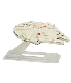 Veiculo-Blackser-Die-Cast---Star-Wars---Millenium-Falcon---Hasbro