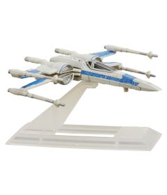 Veiculo-Blackser-Die-Cast---Star-Wars---Episodio-VII---Resistance-X-Wing---Hasbro
