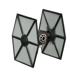Veiculo-Blackser-Die-Cast---Star-Wars---Episodio-VII---First-Order-Special-Forces-Tie-Fighter---Hasbro