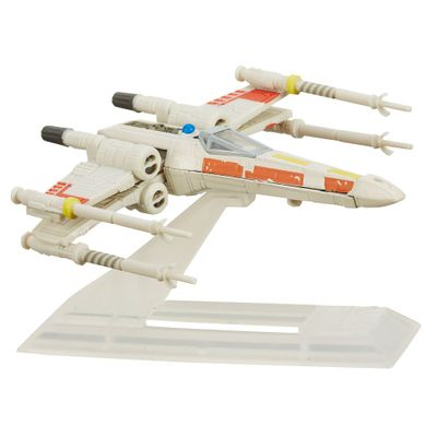 Veiculo-Blackser-Die-Cast---Star-Wars---Episodio-IV---X-Wing---Hasbro