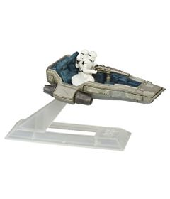Veiculo-Blackser-Die-Cast---Star-Wars---Episodio-VII---First-Order-Snowspeeder---Hasbro