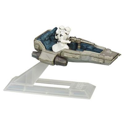 Veiculo-Blackser-Die-Cast---Star-Wars---Episodio-VII---First-Order-Snowspeeder---Hasbro