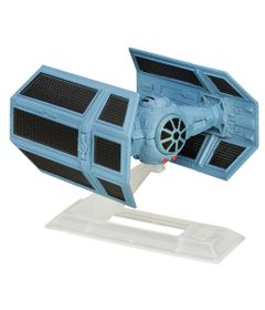 Veiculo-Blackser-Die-Cast---Star-Wars---Episodio-IV---Tie-Advanced-X1---Hasbro