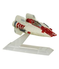 Veiculo-Blackser-Die-Cast---Star-Wars---Episodio-VI---A-Wing---Hasbro