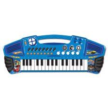 1-Teclado-Eletronico---Hot-Wheels---Barao-Toys