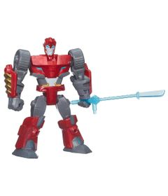 Boneco-Transformers-Hero-Mashers---Sideswipe---Hasbro
