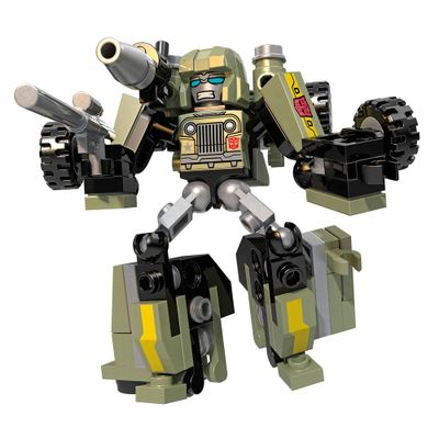 Kre-o-Transformers---Battle-Changers---Autobot-Hound---Hasbro