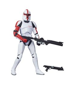 Figura-Colecionavel-Star-Wars---The-Black-Series---12---Capitao-Clone-Trooper---Hasbro