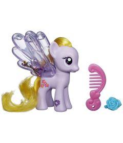 Mini-Figura-My-Little-Pony---Water-Cuties---Lily-Blossom---Hasbro