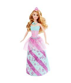 Boneca-Barbie-Princesa---Reinos-Magicos---Reino-dos-Doces---Mattel