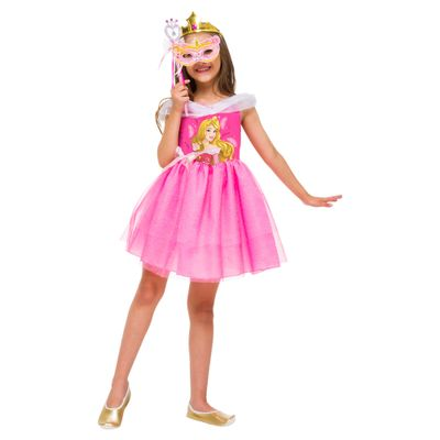 Fantasia-Infantil---Princesas-Disney---Bela-Adormecida-Mascarade---Rubies---P