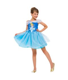 Fantasia-Infantil---Princesas-Disney---Cinderela-Mascarade---Rubies---P