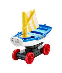 Mini-Locomotivas-Thomas---Friends-Collectible-Railway---Skiff---Fisher-Price