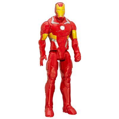 Boneco-Titan-Hero-Series-30-Cm---Marvel-Avengers---Iron-Man---Hasbro
