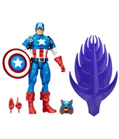 Boneco-Legends-Series---Marvel-Capitao-America---Build-a-Figure---Red-Skull---Capitao-America---Hasbro