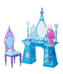 Playset-Disney-Frozen---Quarto-da-Rainha---Penteadeira-Congelante---Hasbro
