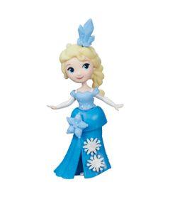 Mini-Boneca---Disney-Frozen---Rainha-Elsa---Hasbro
