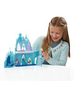 Playset-de-Luxo---Disney-Frozen-Little-Kingdom---Castelo-de-Gelo-da-Elsa---Hasbro