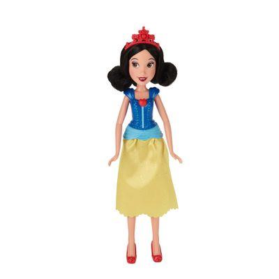 Boneca Clássica - Princesas Disney - Branca de Neve - Hasbro