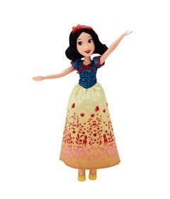Boneca-Classica---Princesas-Disney---Branca-de-Neve-Vestido-Brilhante---Hasbro