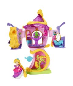 Playset-Princesas-Disney-Little-Kingdom---Torre-da-Rapunzel---Hasbro