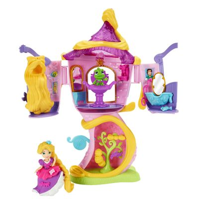 Playset-Princesas-Disney-Little-Kingdom---Torre-da-Rapunzel---Hasbro