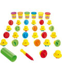 Conjunto-Play-Doh---Aprendendo-as-Letras---Hasbro