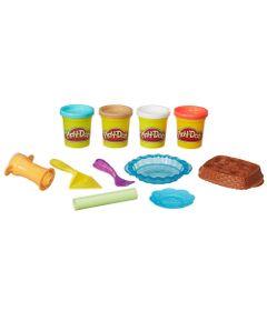 Conjunto-Play-Doh---Tortas-Divertidas---Hasbro