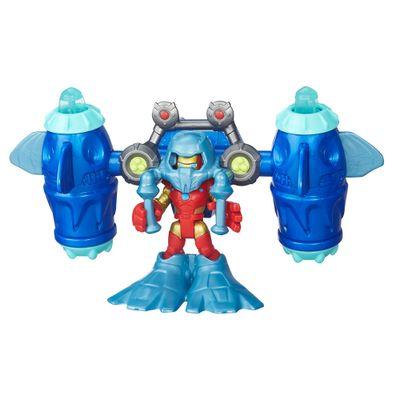 Mini-Figura-Playskool-Heroes---Marvel-Super-Hero-Adventure---Iron-Man-no-Oceano---Hasbro