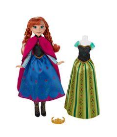 Boneca-Disney-Frozen---Vestidos-Reais---Princesa-Anna---Hasbro