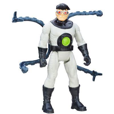 Boneco-Titan-Hero-Series-30-cm---Ultimate-Spider-Man-Vs-Sexteto-Sinistro---Doc-Ock-Com-Acessorios---Hasbro