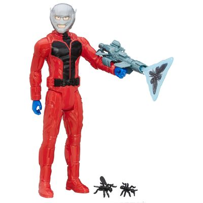 Boneco-Titan-Hero-Series-30-cm---Marvel-Avengers---Homem-Formiga-com-acessorios---Hasbro