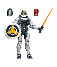 Boneco-Legends-Series---Marvel-Capitao-America---Build-a-Figure---Red-Skull---Mercenario-do-Caos---Taskmaster---Hasbro