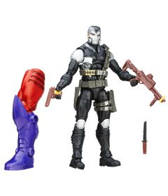 Boneco-Legends-Series---Marvel-Capitao-America---Build-a-Figure---Red-Skull---Mercenario-do-Caos---Scourge---Hasbro