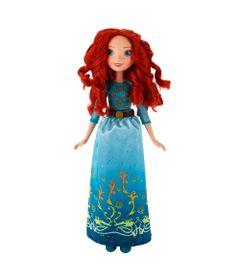 Boneca-Classica---Princesas-Disney---Merida-Vestido-Brilhante---Hasbro