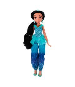 Boneca-Classica---Princesas-Disney---Jasmin-Vestido-Brilhante---Hasbro