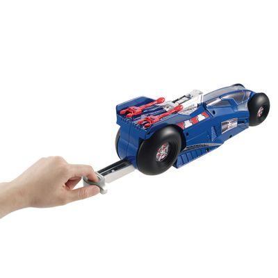 Veiculo-e-Lancador-Hot-Wheels---Mega-Moto-Marvel---Capitao-America---Mattel