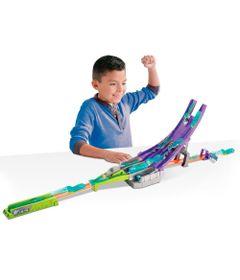 Conjunto-de-Pista-e-Extensores-Hot-Wheels---Split-Speeders---Blade-Raid---Mattel