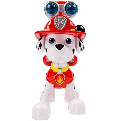 Boneco-Patrulha-Canina---Marshall-com-Lancador-Jumbo---Sunny