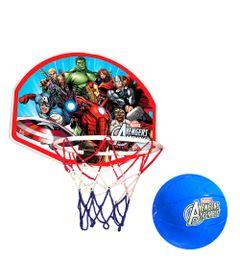 Tabela-de-Basquete---Azul---Avengers---Lider