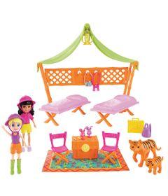 Playset-com-2-Bonecas---Polly-Pocket-Aventura-na-Selva---Mattel